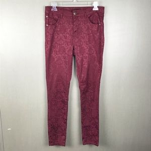 Forever 21 Skinny Jeans Size 28